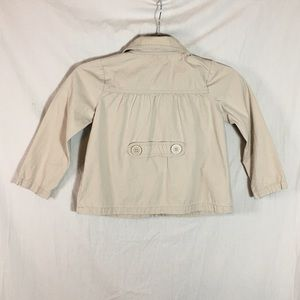 Carter's Jackets & Coats - Carter's Child's Embroidered Spring Jacket sz 5